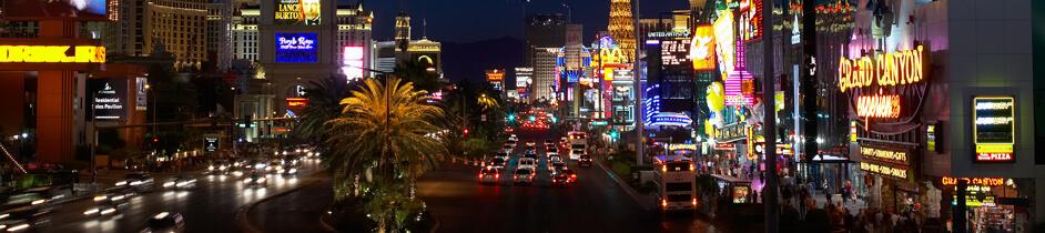 Advent Connect Las Vegas