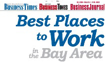 100 Best Places to Work in the Bay Area
