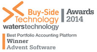 Buy-Side Technology Awards 2014