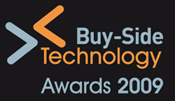 Advent received top honors from Buy-Side Technology magazine for the third consecutive year