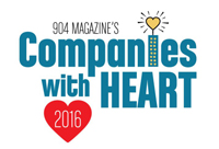 Companies with Heart 2016