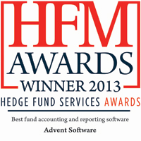 HFM Hedge Fund Services Awards 2013