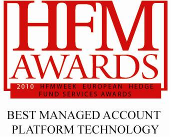 HFM Week European Hedge Fund Services Awards
