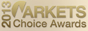 2013 Markets Media Choice Awards