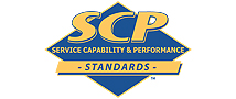 Service Capability & Performance Certification - Third Consecutive Year