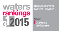 Waters Ranking 2015