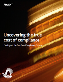 Whitepaper:&nbsp;Uncovering the True Cost of Compliance<br>