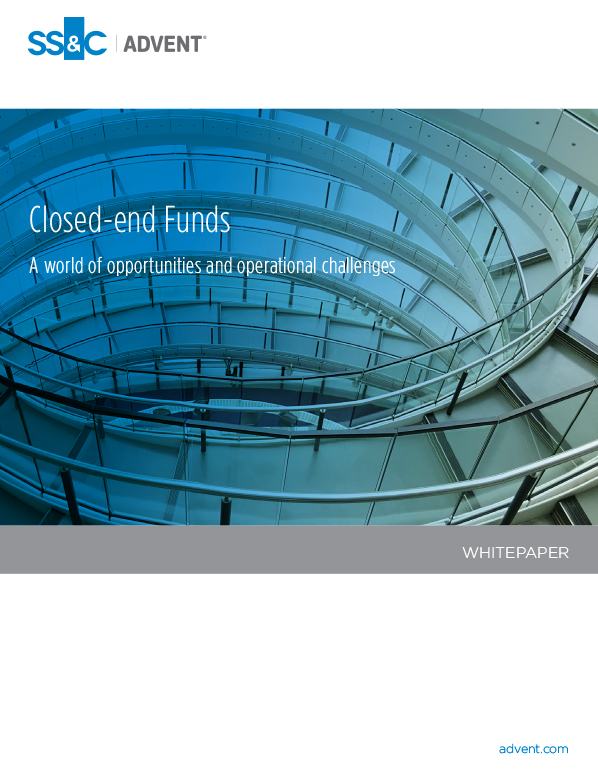 poster image for Closed-end Funds
