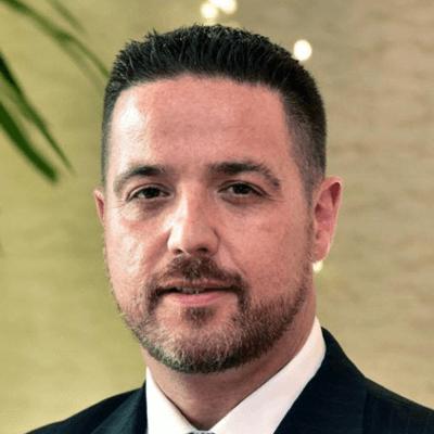 Blog Author Eddie Russo