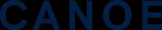 Canoe company logo
