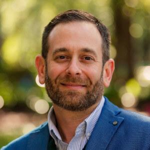 Blog Author Steve Leivent