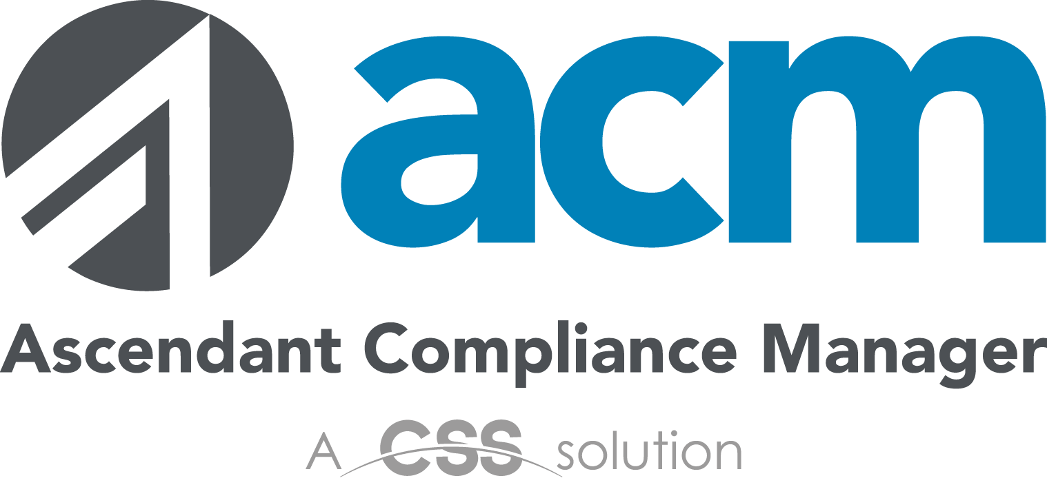 Ascendant Compliance Manager company logo