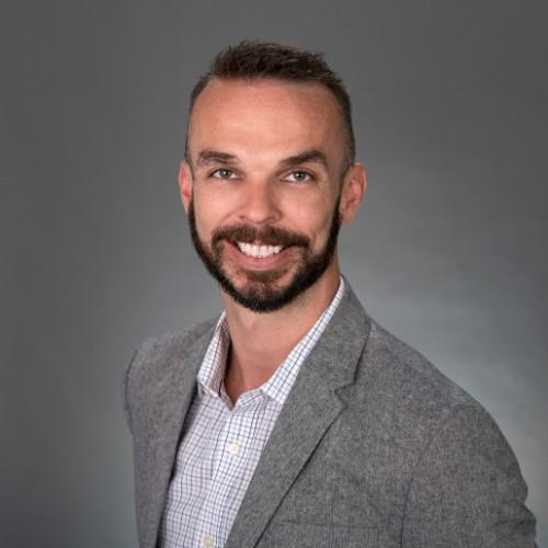 Blog Author Patrick Michaud