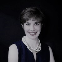 Blog Author Catherine Daly