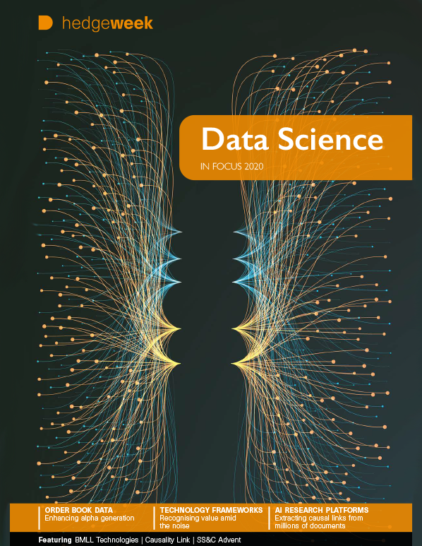 poster image for <p>Gauging Value Through Data</p>
