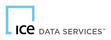ICE Data Services company logo