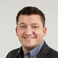 Blog Author Goderski Ben