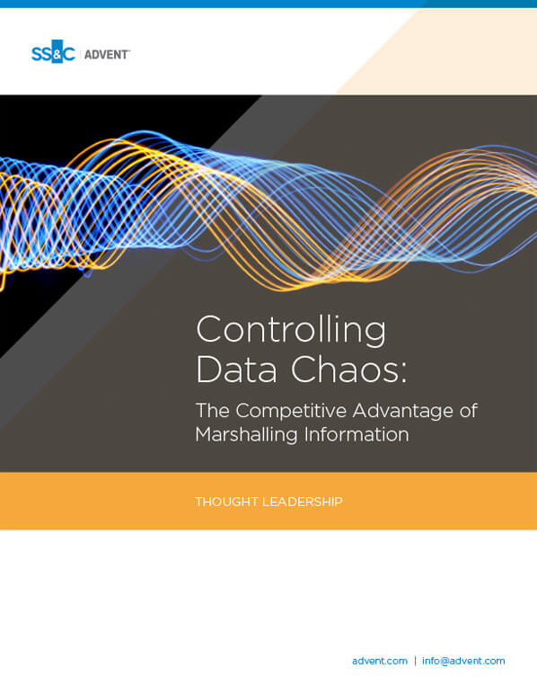 poster image for Controlling Data Chaos