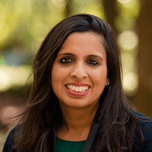 Blog Author Aliya Janjua