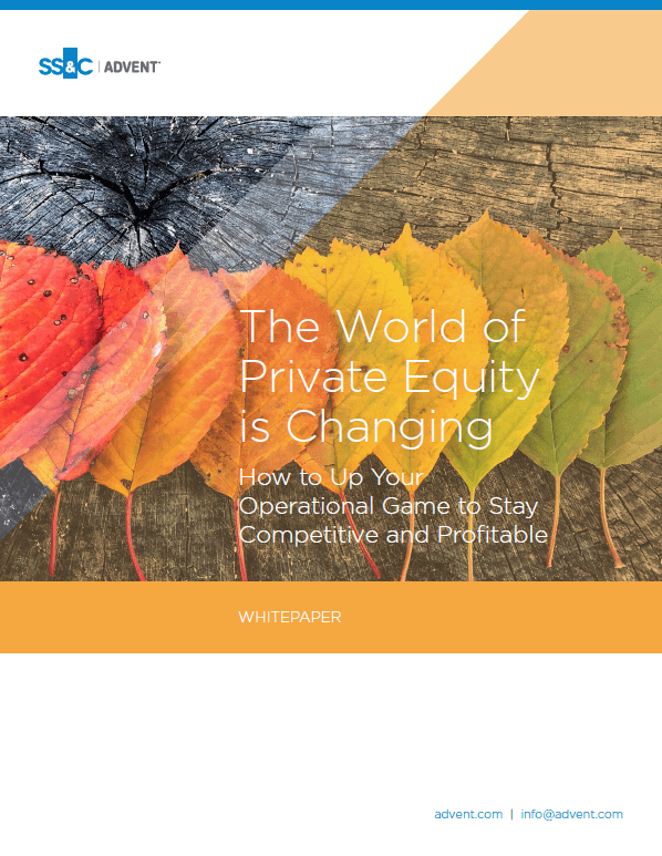 poster image for The World of Private Equity is Changing