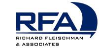 Richard Fleischman Associates company logo