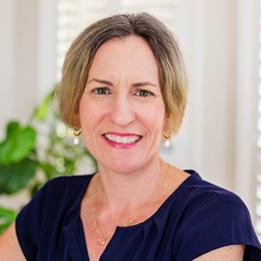 Blog Author Cathy Messina