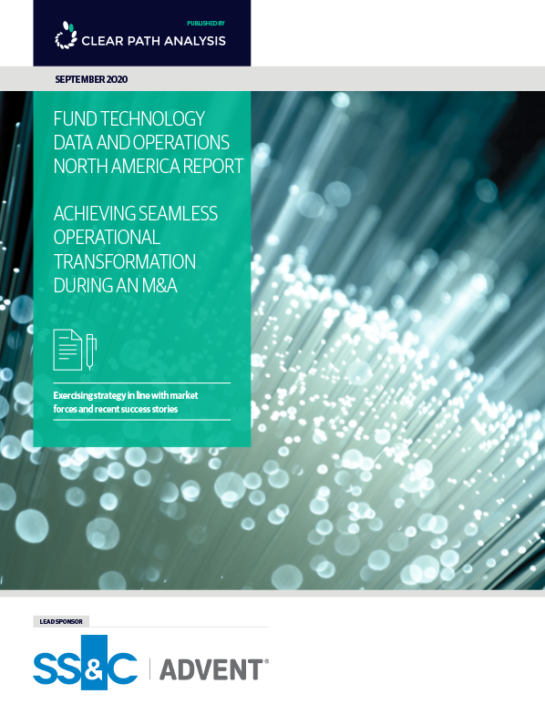 poster image for <p>Achieving Seamless Operational Transformation During an M&A</p>