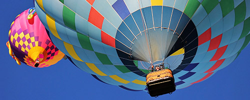 <p>Flying High Again</p> banner image