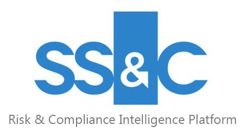 SS&C Risk & Compliance Intelligence Platform (RCI) company logo