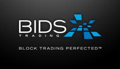 BIDS Trading company logo