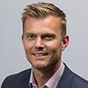 Blog Author Bjorn Wilderstedt