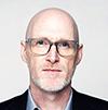 Blog Author Roger Woolman