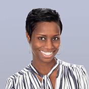 Blog Author Holly Washington