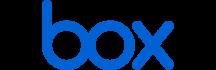 Box company logo