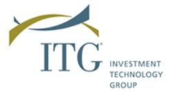 ITG company logo