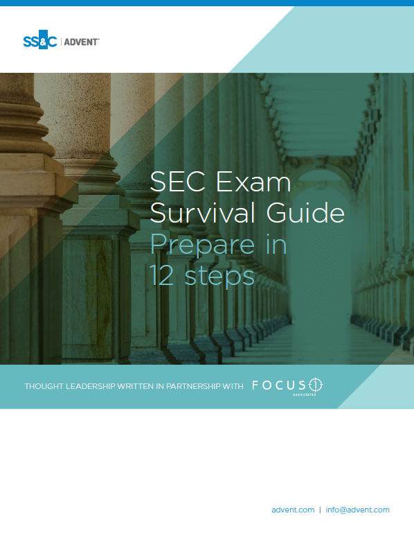 poster image for SEC Exam Survival Guide