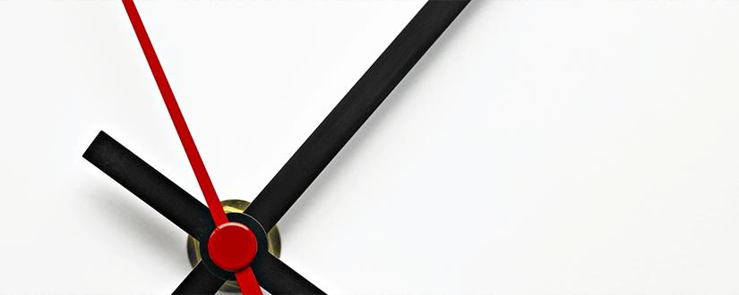 On-Time On-Budget and Virtually Seamless banner image