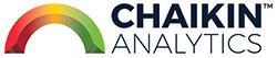 Chaikin Analytics company logo