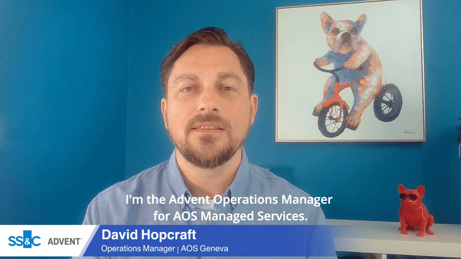 poster image for <p>Employee Story: <br />David Hopcraft on Leveraging Managed Services and Geneva</p>