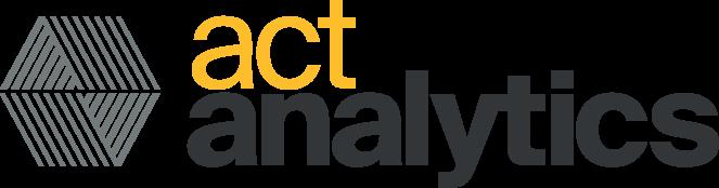 Act Analytics company logo