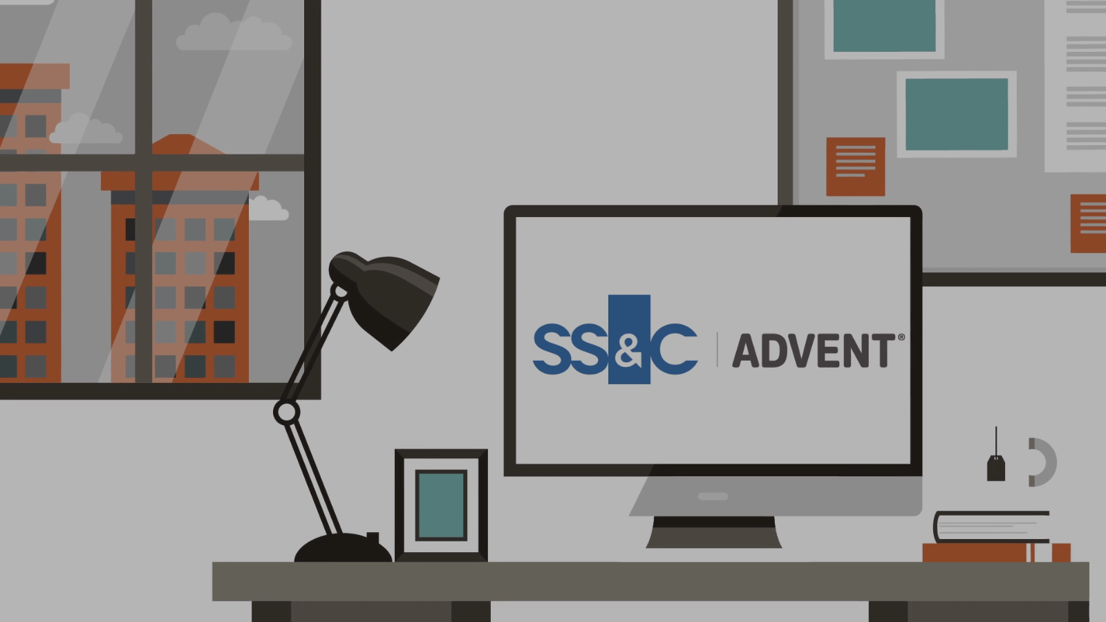 poster image for <p>SS&C Advent for Wealth Managers</p>