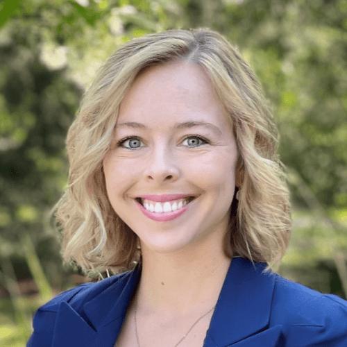 Blog Author Kirsten Garrison