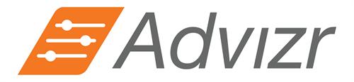 Advizr company logo