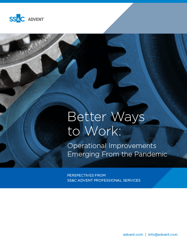 poster image for <p>Better Ways to Work</p>