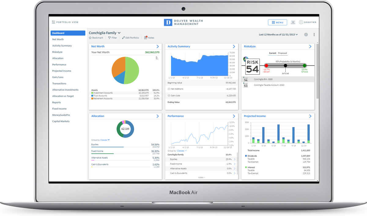 riskalyze black diamond our contextual integration makes it easier for advisors to leverage the power of both tools in a seamless single wealth platform