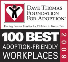 Best Adoption-Friendly Workplace