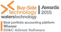 Buy-Side Technology Awards 2015