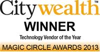 Citywealth Magic Circle Awards 2013