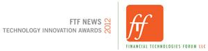 FTF News Technology Innovation Award 2012