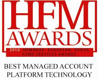 HFM Week European Hedge Fund Services Awards